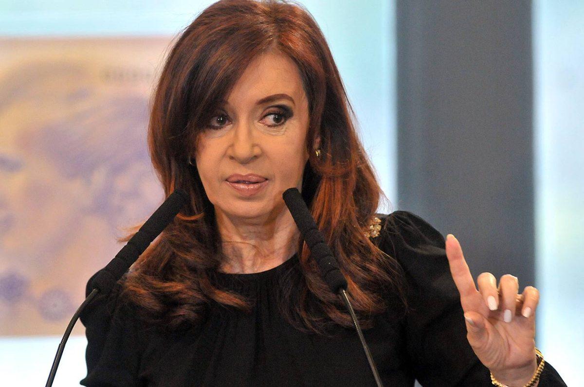 Gustavo Córdoba asegura que Cristina se despega en las encuestas