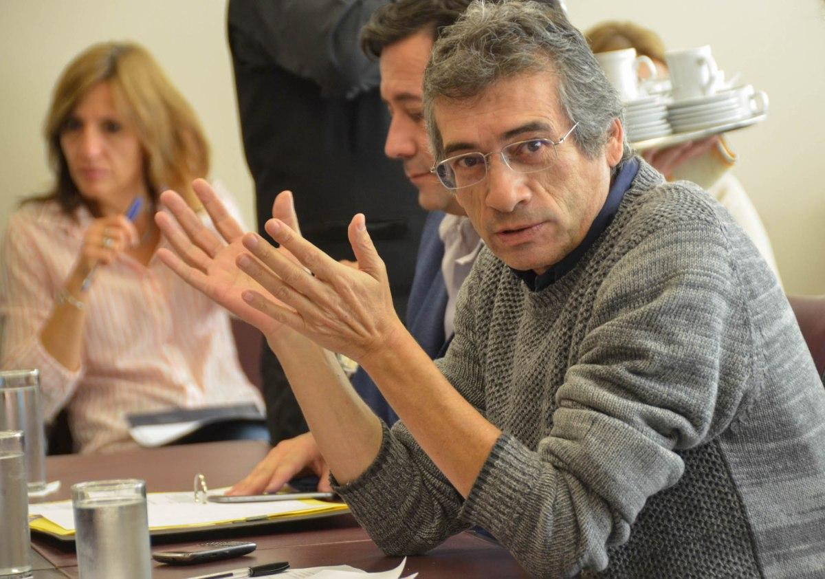 """Grabriel """"Tom"""" Romero se reunirá con Massa y Lavagna para acordar alianzas electorales"""